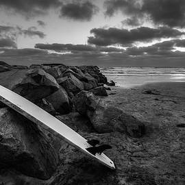 The Long Board by Peter Tellone