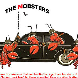 Imagery-at- Work - The Mobsters