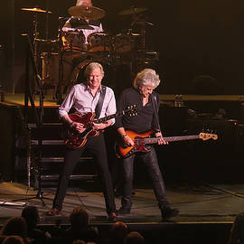 The Moody Blues Live in Atlantic City by Melinda Saminski