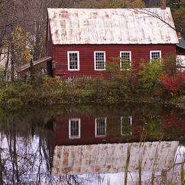 Nancy Griswold - The Old Mill House