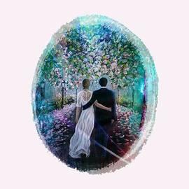 Vesna Martinjak - The path of love