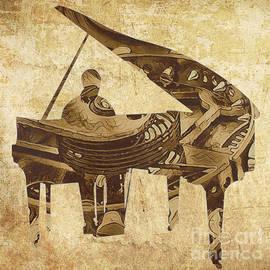 Victor Arriaga - The Piano