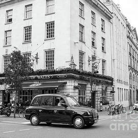 Famous Prince of Wales Pub - London by Doc Braham