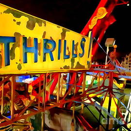 Ed Weidman - Thrills