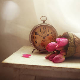 Amy Weiss - Time Stood Still