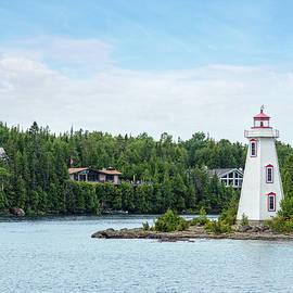Tobermory - Canada - Joana Kruse