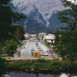 Shirley Sirois - Town of Banff