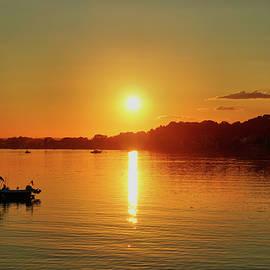 Lilia D - Tranquil Sunset