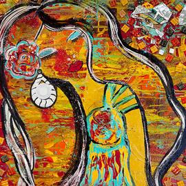 Artista Elisabet - Trick my Canvas