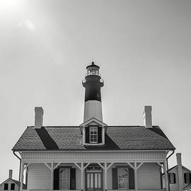 Tybee Island Lighthouse by Don Johnson