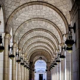 Doug Swanson - Union Station Arches