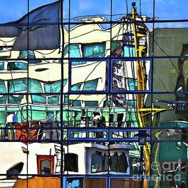 Tatiana Travelways - Urban art