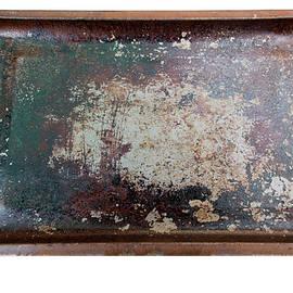 Used Baking Tray - Allan Swart