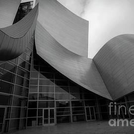 Walt Disney Concert Hall - 2