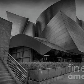 Walt Disney Concert Hall - 5