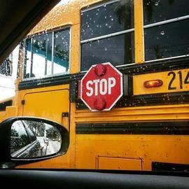 Way To School #juansilvaphotos