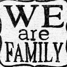 Arnie Goldstein - We Are Family