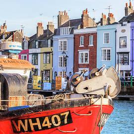 Joana Kruse - Weymouth - England