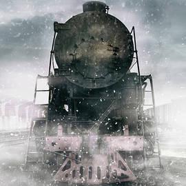 Jaroslaw Blaminsky - When the winter comes