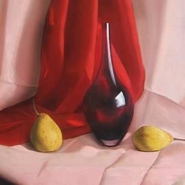 Wine - not ? by Kristina Savchenko