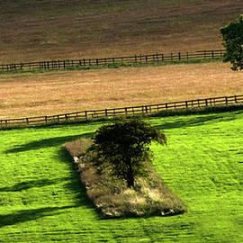 Clive Beake - Yorkshire Landscape