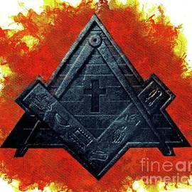 Freemason Symbolism - Pierre Blanchard