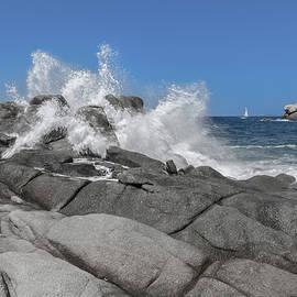 Isolella - Corsica - Joana Kruse