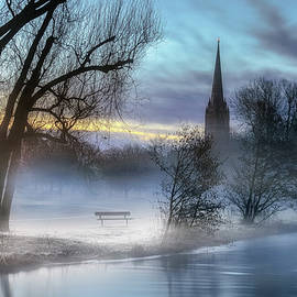 Joana Kruse - Salisbury - England