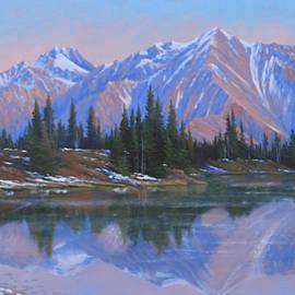 Kenneth Shanika - 101015-1836  An Early Snow