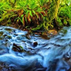 Margaret J Rocha - Nature Landscape Graphics