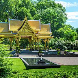 Pamela Williams - 10824 Thai Pavillion