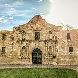 Pamela Williams - 10862 The Alamo