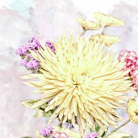 Pamela Williams - 10865 Spring Bouquet