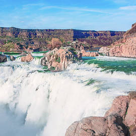 Pamela Williams - 10917 Shoshone Falls