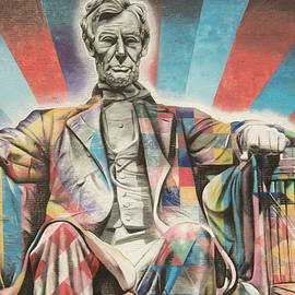 Pamela Williams - 10991 President Lincoln Mural