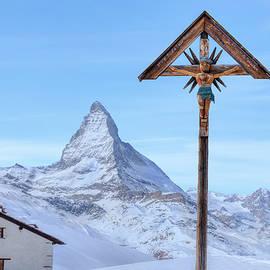 Joana Kruse - Zermatt - Switzerland