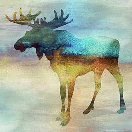 Pamela Williams - 11010 Moose