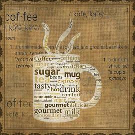 Pamela Williams - 11017 Coffee Art