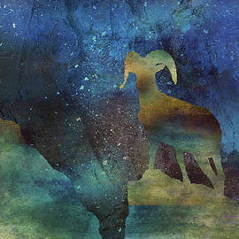 Pamela Williams - 11036 Night of the Ram