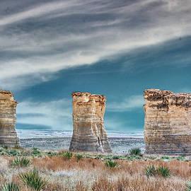 Pamela Williams - 11049 Monument Rocks