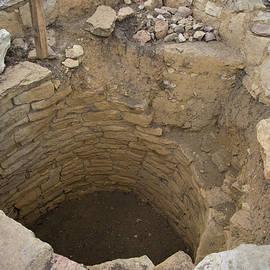 Carol Ailles - Kuelap Ancient Site