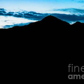 Sunrise by Mark Jackson