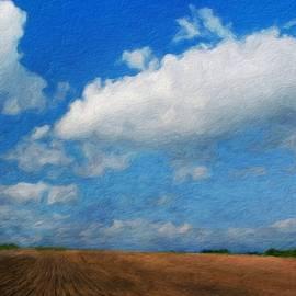 Margaret J Rocha - Nature Oil Painting Landscape Images