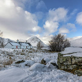 Glencoe - Scotland - Joana Kruse