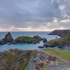Kynance Cove - England - Joana Kruse