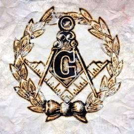 Ancient Freemasonic Symbolism by Pierre Blanchard - Pierre Blanchard