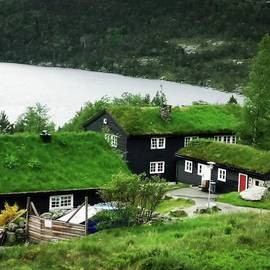 Sumire Kasagawa - #travel #reise #norway #norwegian