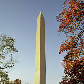 141x10 Washington Monument by Ed Cooper Photography