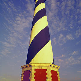 146803 Cape Hatteras Light House by Ed Cooper Photography