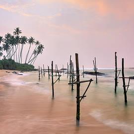 Koggala - Sri Lanka - Joana Kruse
